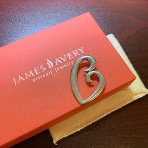 James Avery Mother's Love Pendant